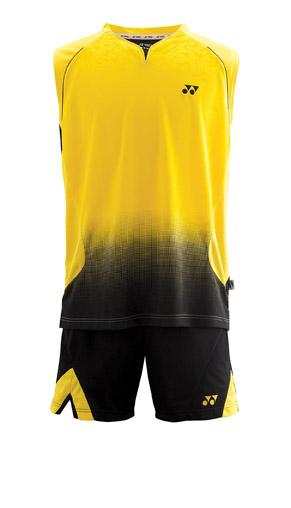 e681bc2e519d3 YONEX Tournament Shirt 12043EX LCW