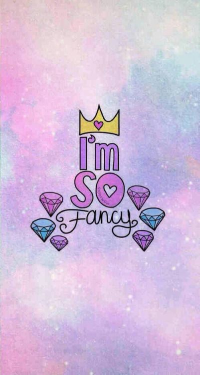 I'm So Fancy ★ Find more Back to School wallpapers for your #iPhone + #Android @prettywallpaper