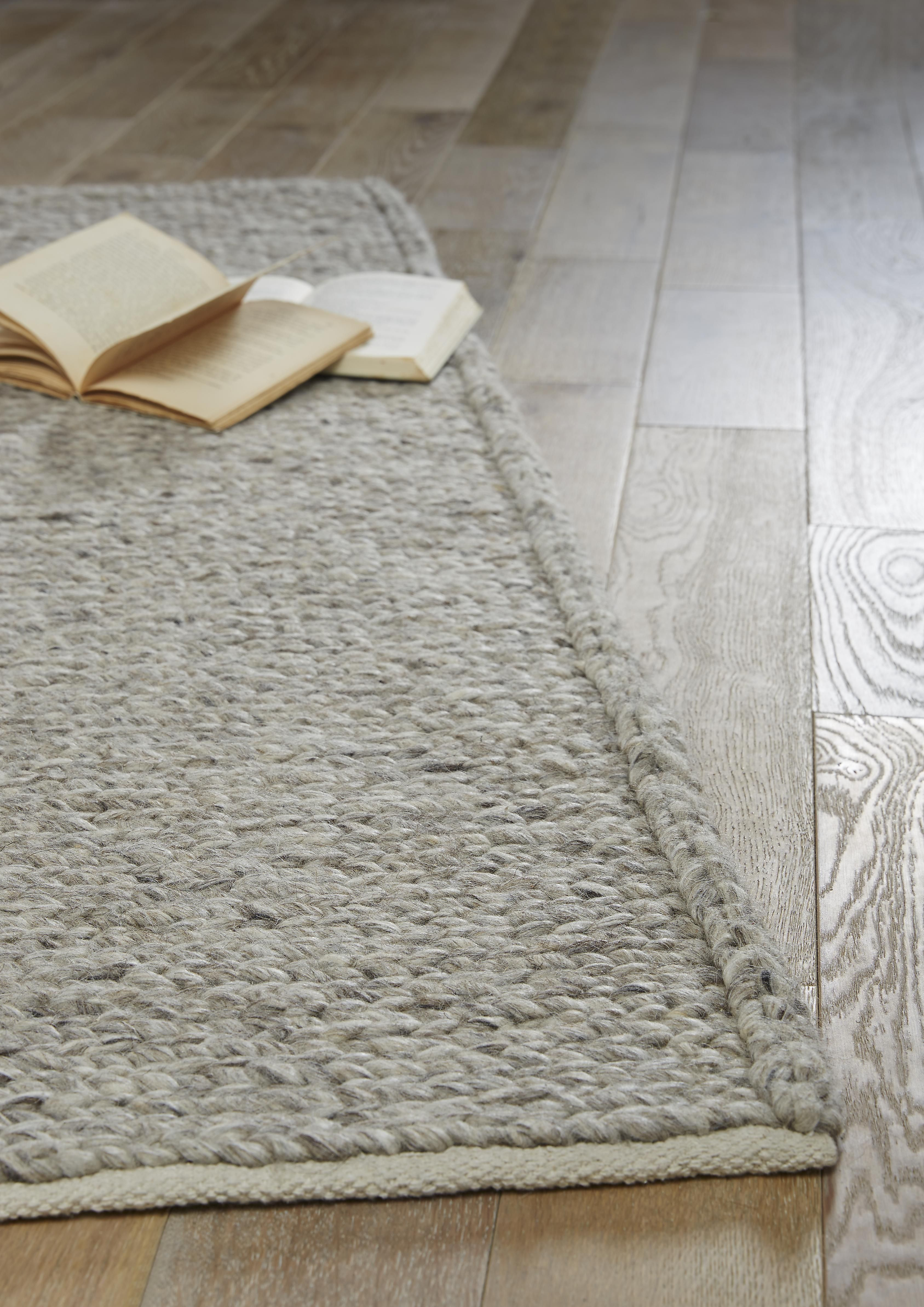 Hand Woven Colours Claudine Rug