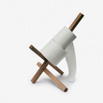 Olschewski Design 003   Toilettenpapierhalter