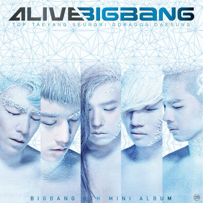 Pin By Mimier Lin On Bigbang Ot5 With Images Popular Artwork