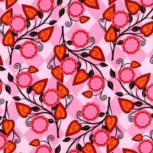 SALE 1 Fat Quarter Sale Patty Young Andalucia by spiceberrycottage, $1.50