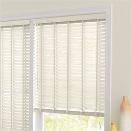 $50 on sale (50%+free shipping) for bathroom blinds
