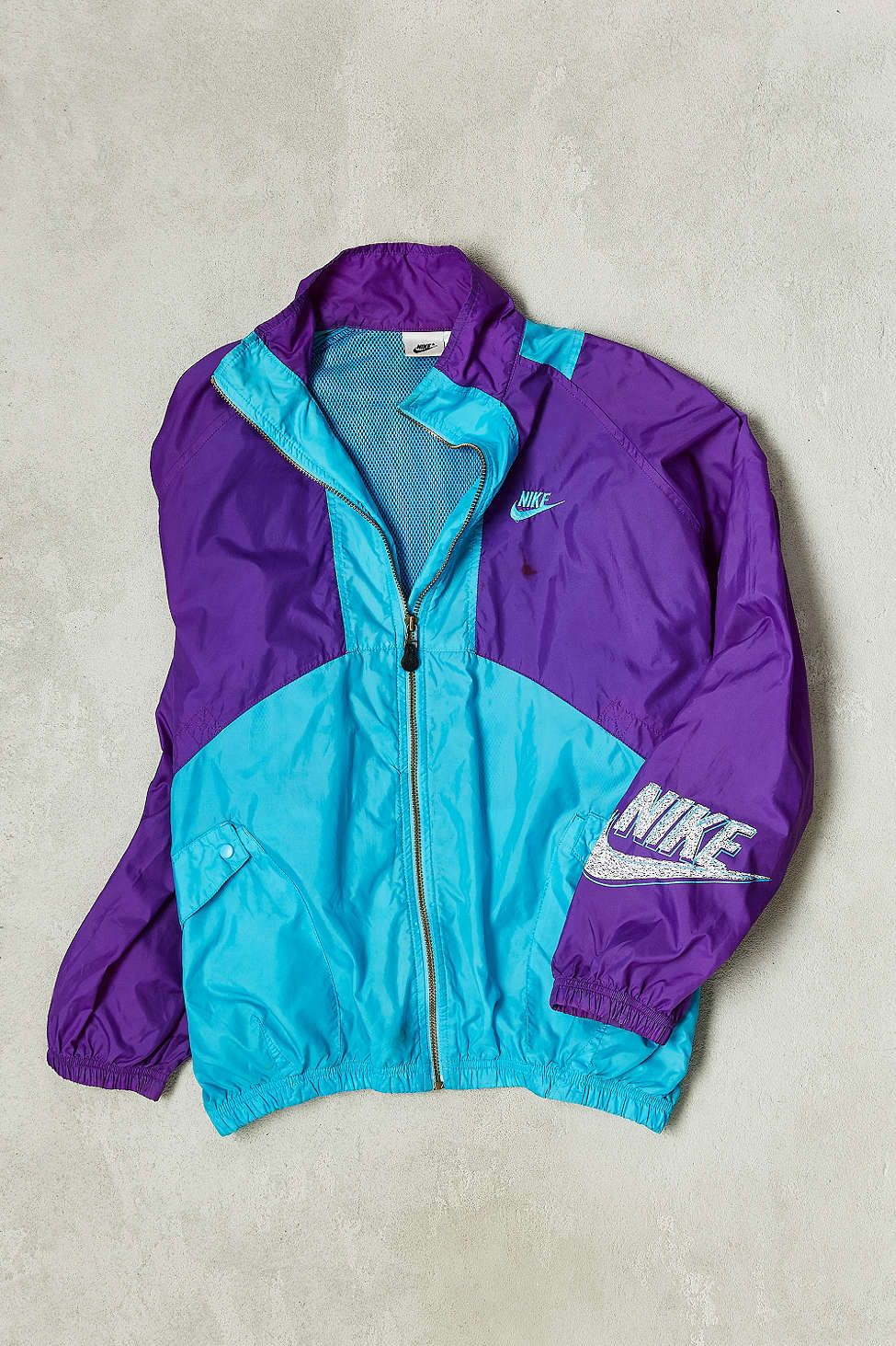 Vintage Nike Windbreaker Jacket  fda755b32