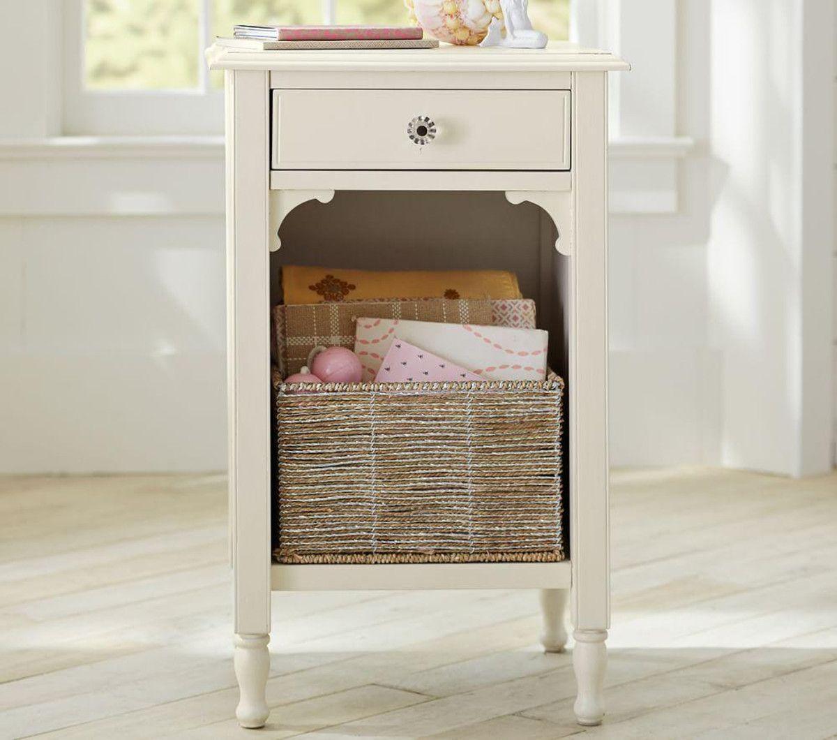 Juliette Bedside Table Furniture Cottage Furniture