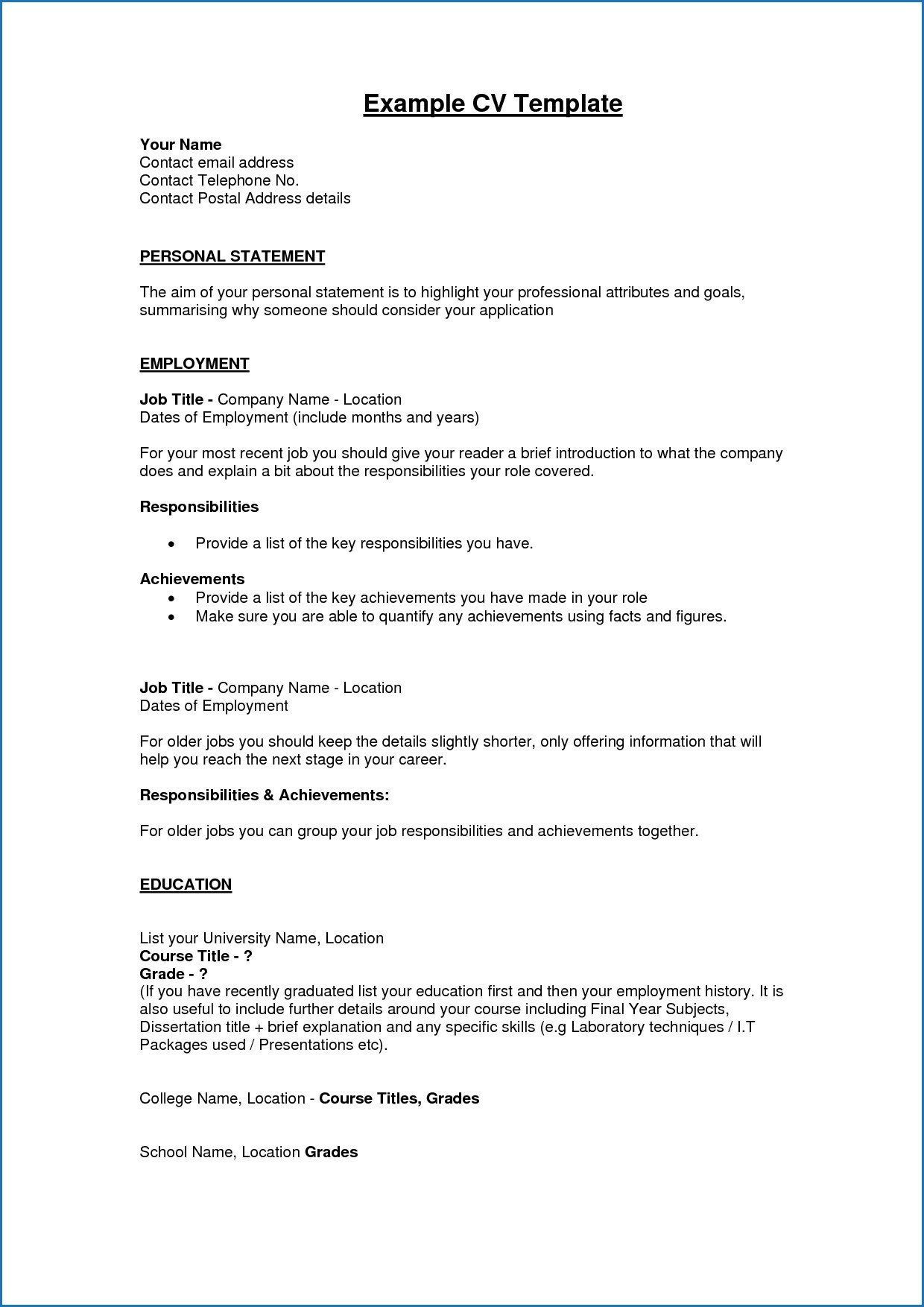 should i put high school on resume unique examples high school resumes free high profile resu