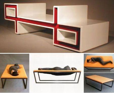 Delightful Eccentric Furniture By Tanya Aguiniga   Designbuzz