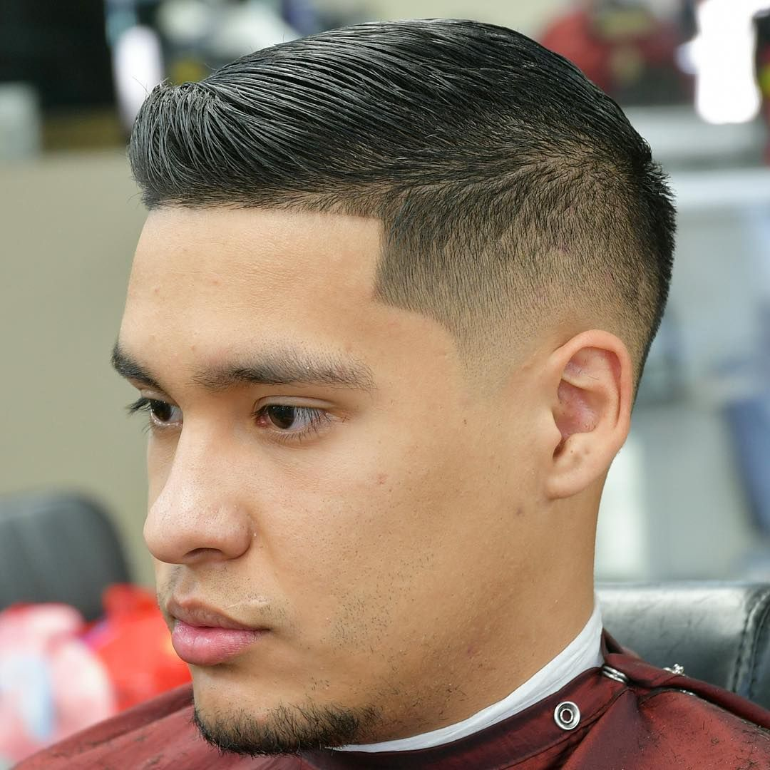 cool 18 Refined Low Fade Haircut Styles — The Ultimate Selection ...