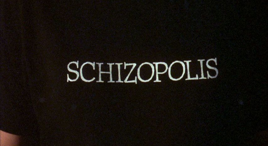 Schizopolis | Steven Soderbergh | 1996