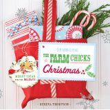The Farm Chicks Christmas by Serena Thompson - Great Book :)