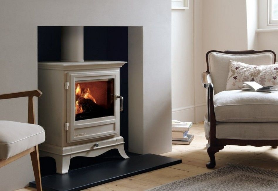 Fireplace Traditional Freestanding Fireplace Cream Traditional Vintage Free Sta Freestanding Fireplace Standing Fireplace Fireplace Insert Installation