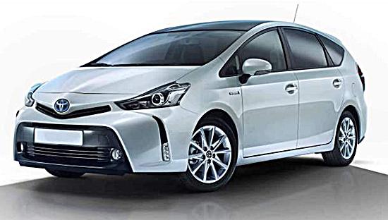 2016 Prius V Release Date Australia Toyota Prius Prius Electric Cars For Sale