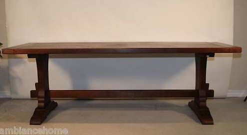 Ori__1313717185_Tasteful Antique Large Country French Farm Table  (494×270)