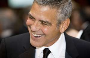 George Clooney. - zelebtv.es