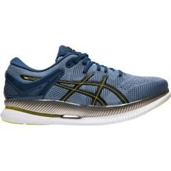 Photo of Asics Herren Laufschuhe Meta Ride, Größe 47 In Grey Floss/black, Größe 47 In Grey Floss/black Asics