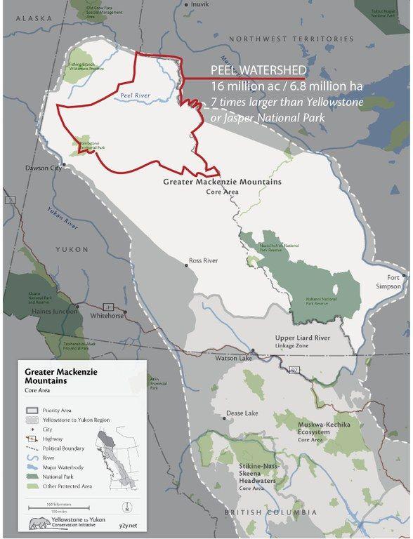 Large map detailed yellowstone to yukon map pinterest large map detailed yellowstone to yukon gumiabroncs Gallery