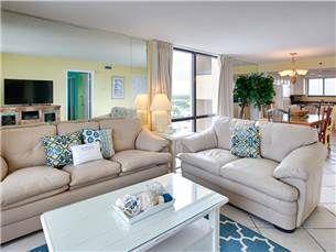 Sundestin Beach Resort 01518 - Destin - Wyndham Vacation Rentals