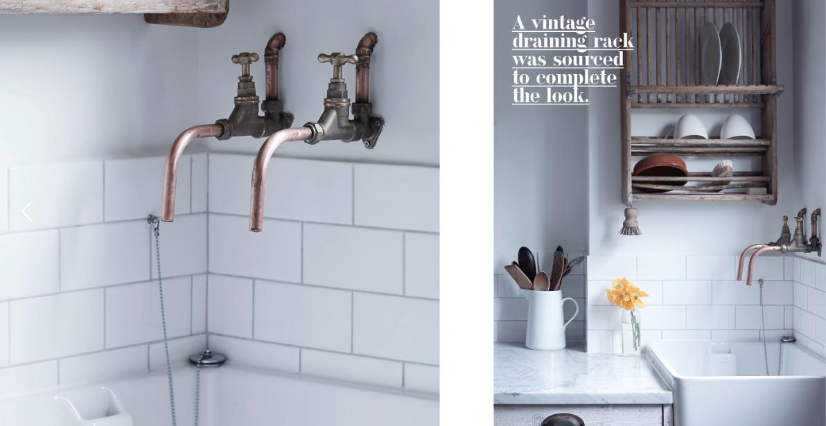 Funky Bath And Taps Model - Bathtub Ideas - dilata.info