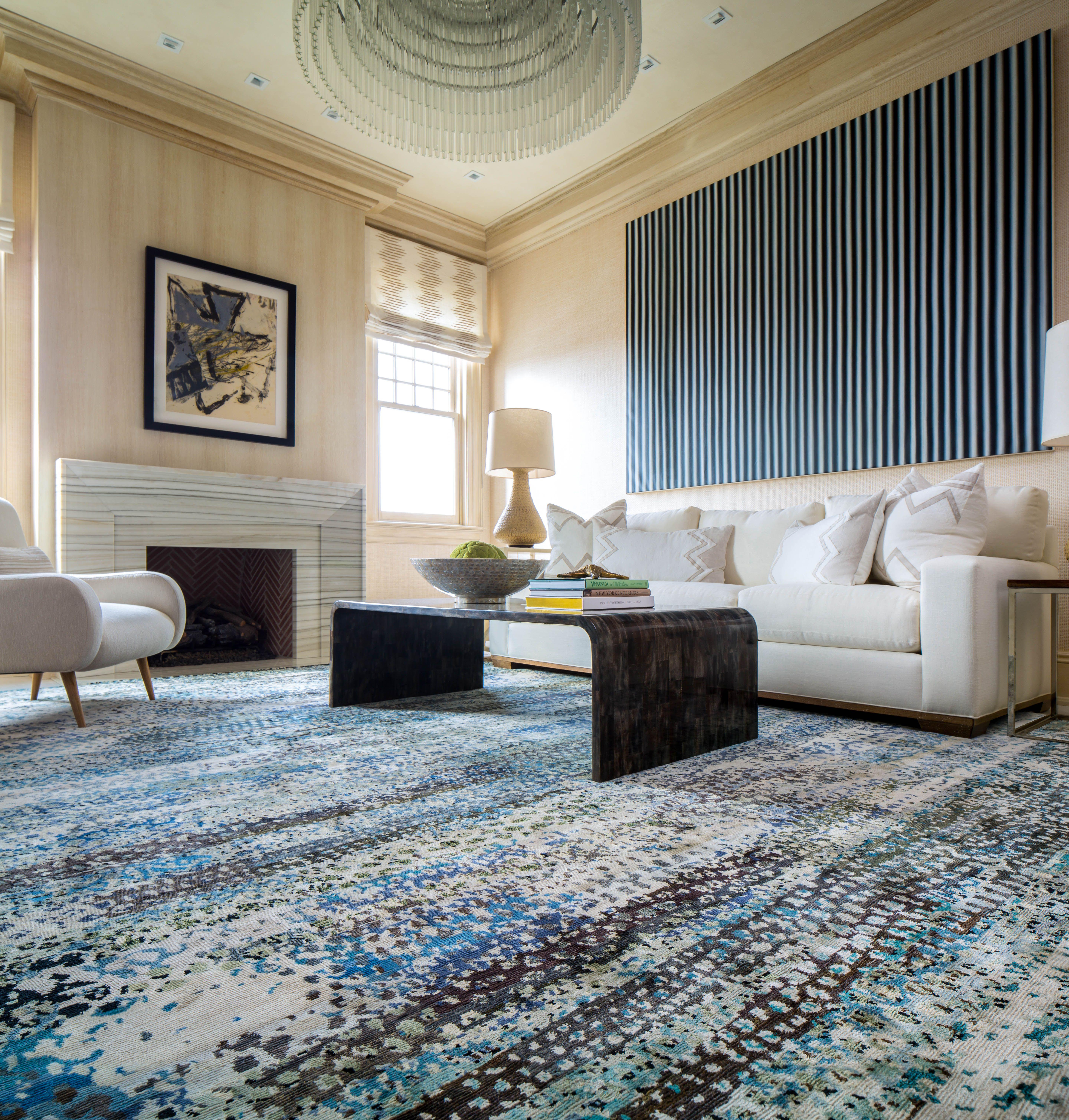 Carpet 2 Rooms