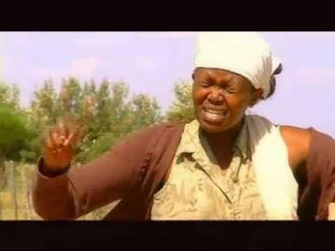 Kenyan Gospel Music by EUNICE NJERI - Song Bwana Yesu