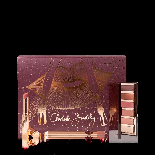 Eye & Lip Kit - The Charlotte Darling | Charlotte Tilbury