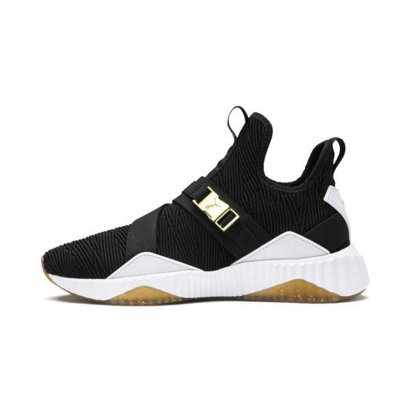 Find PUMA Defy Varsity Mid Women s Sneakers and other Womens Varsity Pack  at us.puma 996ce120e5