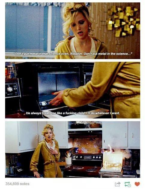 Pin by Kyra Miller on Shows/Movies   American hustle ...