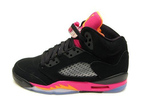 b38cf7c2460178 Jordan Shoes Women Size 5 Air Jordan V (5) Retro (Kids) rubber rubber sole  Brand New 100% Authentic Original Packaging