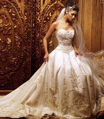 vestidos de novia | vestidos de novia: amalia carrara | vestidos de