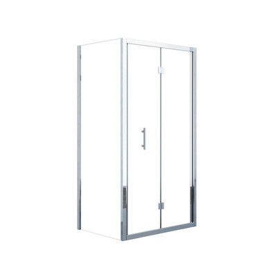 Porta doccia Elyt 8490, H 190 cm cristallo 6 mm