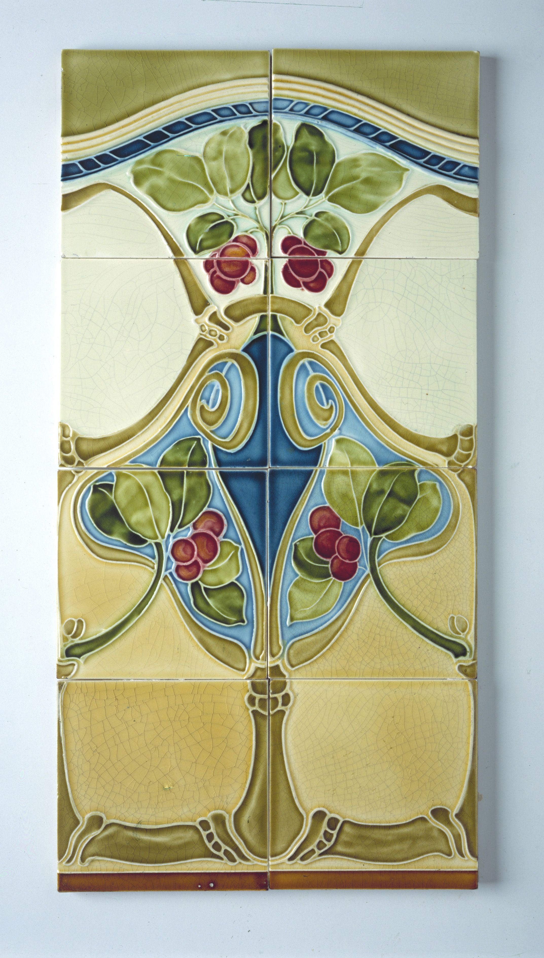 tile design from the past | Villeroy & Boch