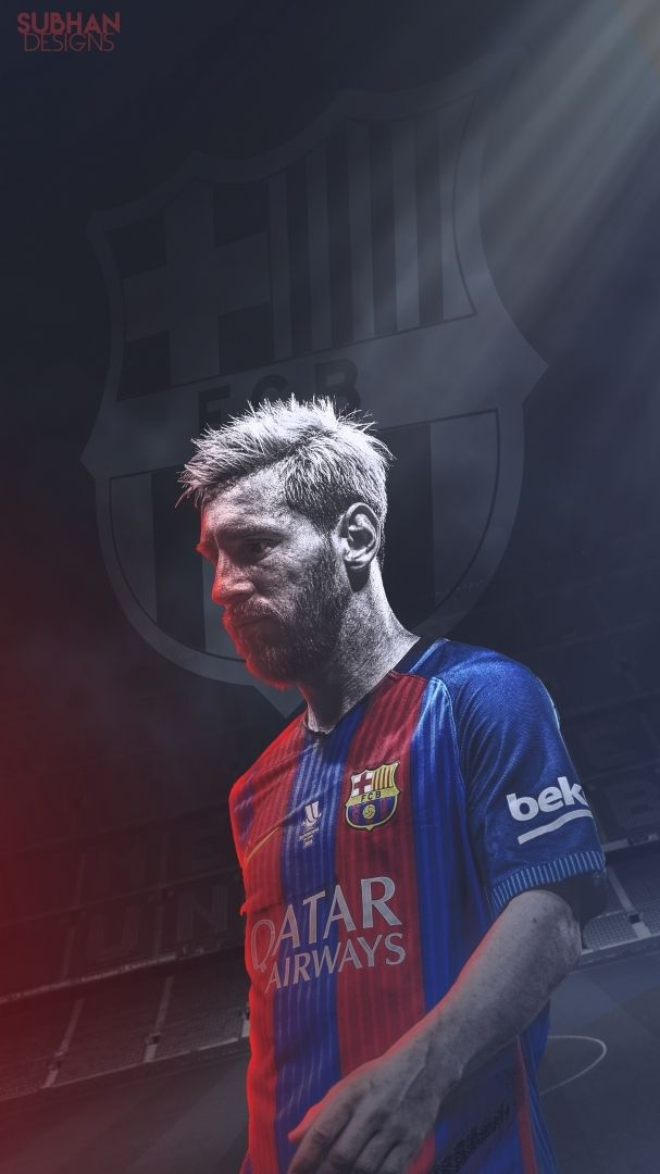 Messi Wallpaper Blonde Hair Messi Wallpaper Pinterest Messi