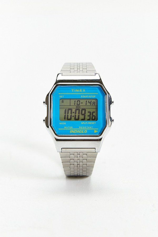 Timex Originals 80 Watch