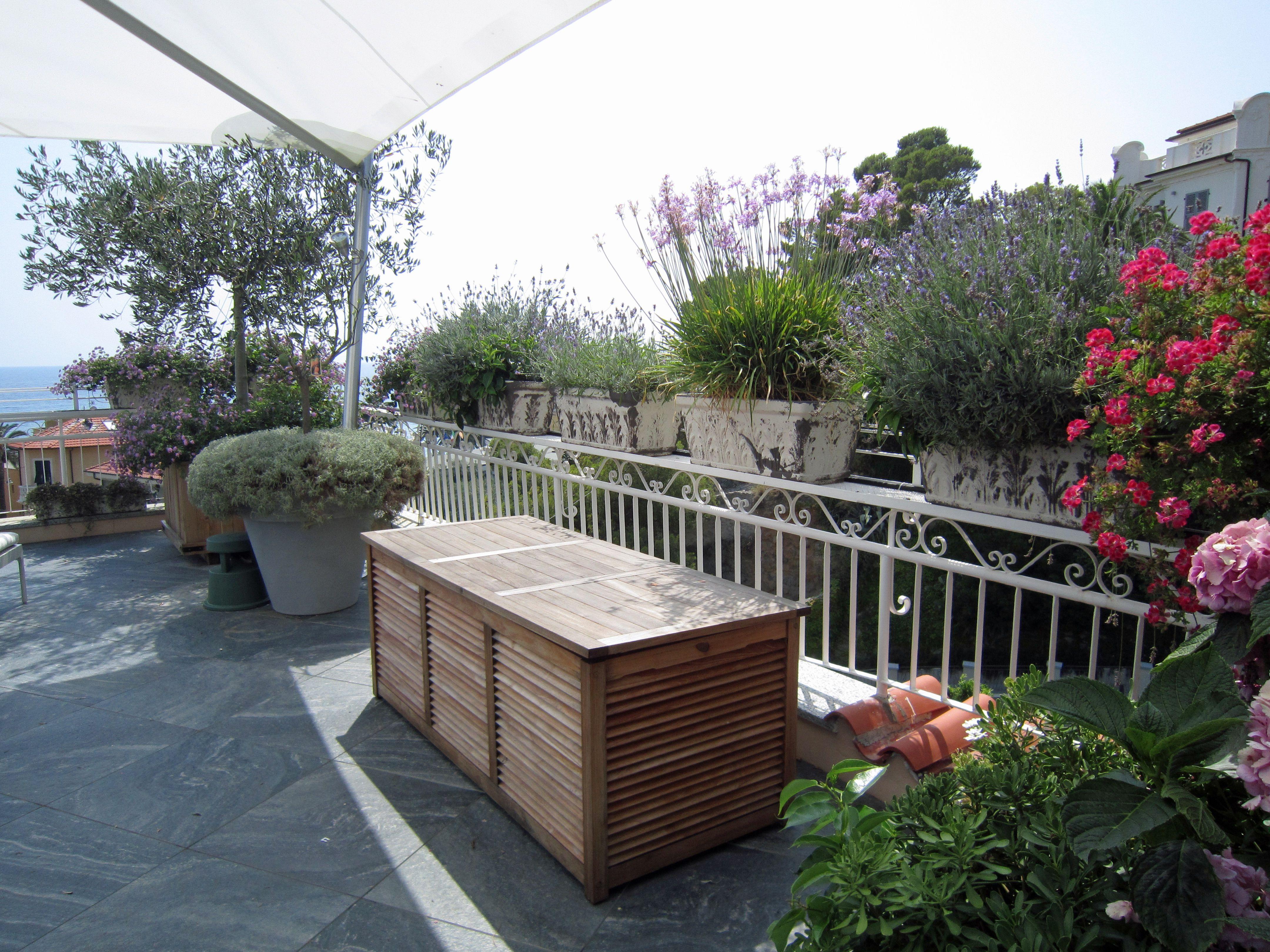 Mobili Terrazzo ~ Interiordesigner #progettazionedinterni #progettazione #design