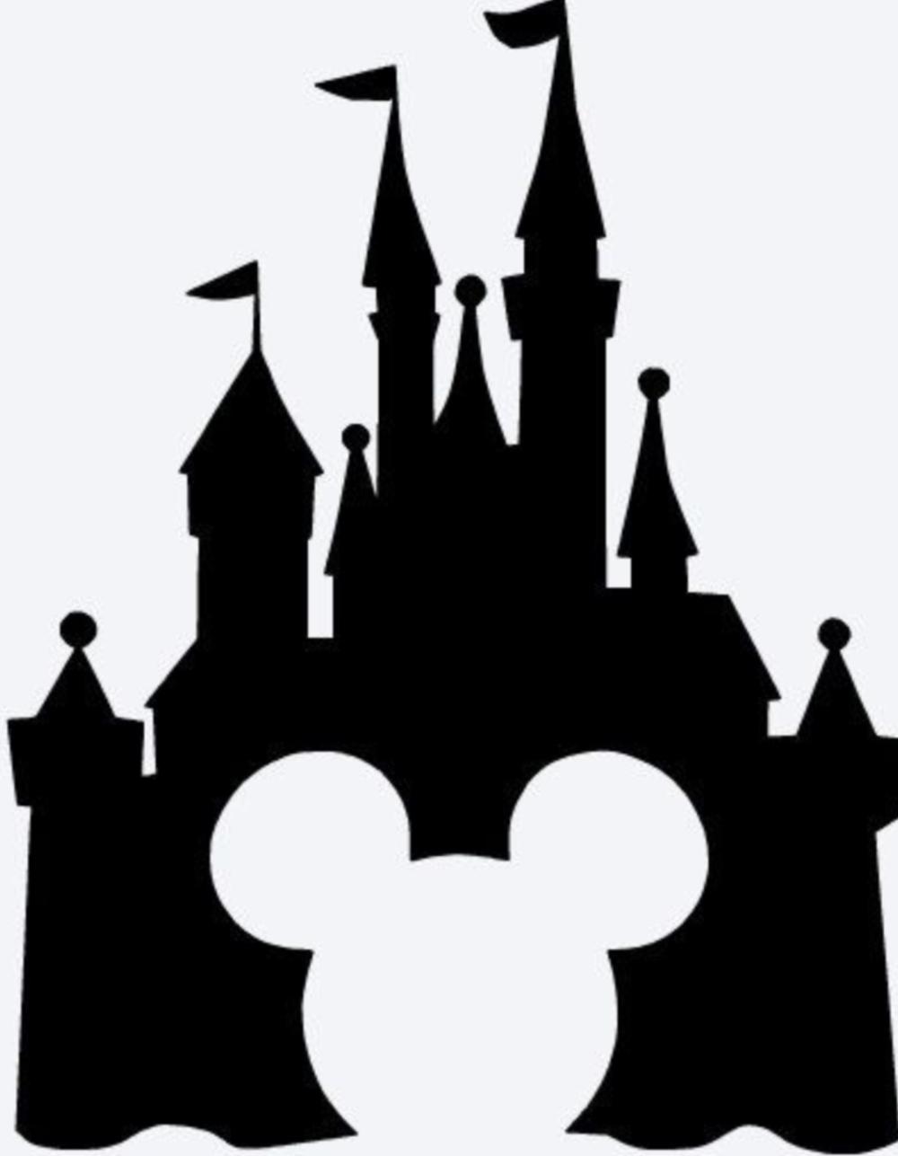 Disney Castle Silhouette Free Download Best Disney Castle Silhouette On Clipartmag Com Disney Castle Silhouette Castle Silhouette Disney Silhouette Art