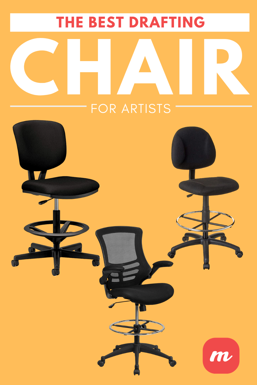 The Best Drafting Chairs For Standing Desks In 2020 Drafting Chair Chair Drawing Table