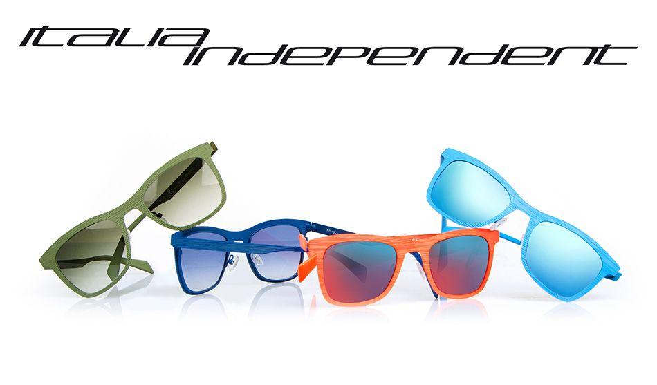 Italian Independent   Un brand che unisce tradizione e innovazione, reinterpretando icone classiche realizzando prodotti di lifestyle esportando lo stile made in italy in tutto il mondo. #italianindependent #shopping #eyewear #ss2014 #summer #occhialidasole #glassesonline #occhiali #estate  http://bit.ly/1k8tMJk