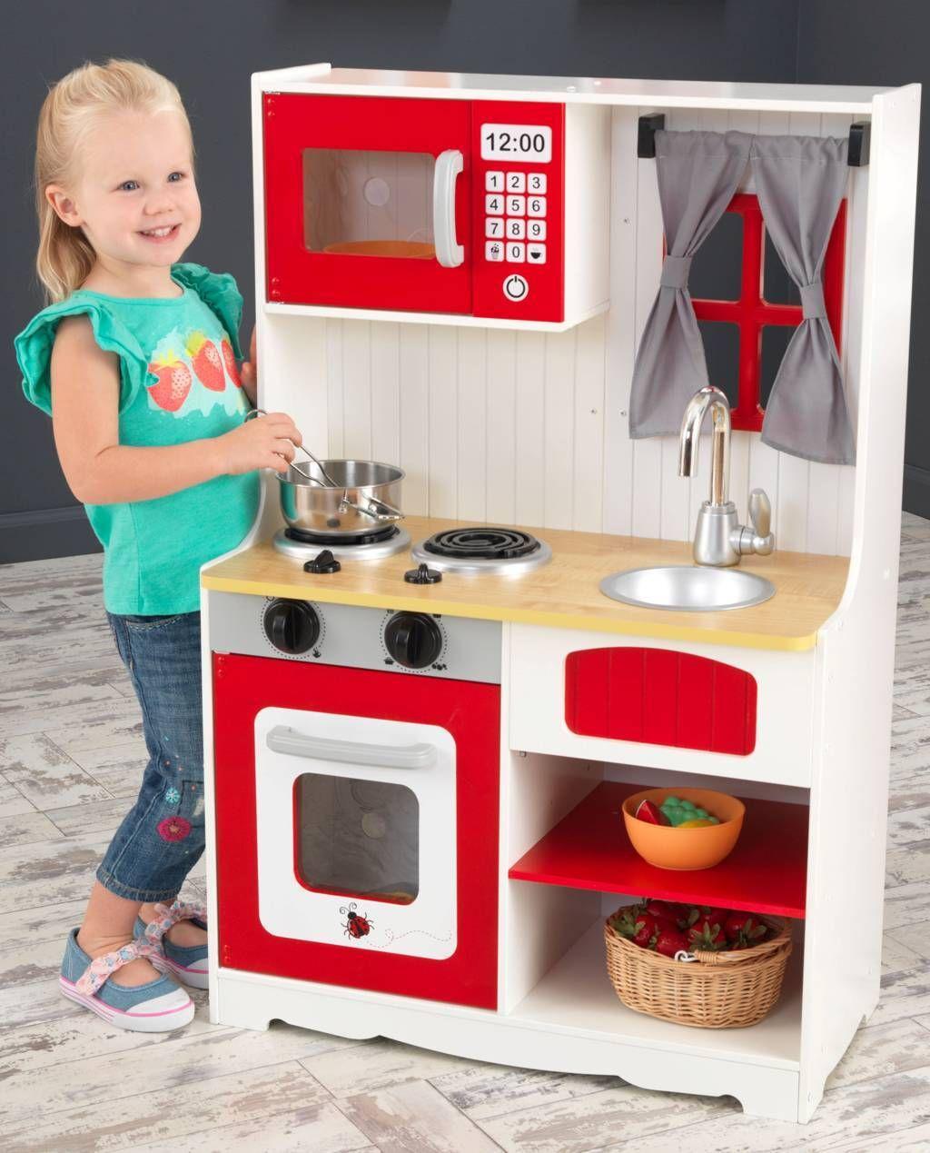 Tienda de Cocinitas infantiles| Cocinitas de madera | Cocinas de ...