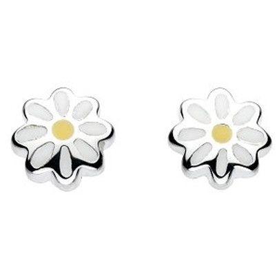 Earring Stud Earrings Daisy Studs Earrings