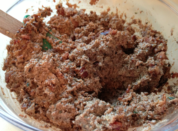 Eat Live Grow Paleo: Paleo Beef Liver and Bacon Pate .... for those who hate liver !