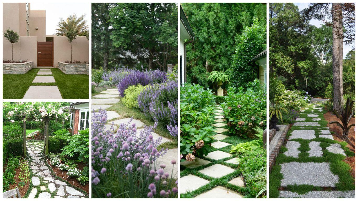 Photo of 18 Creative Garden Path Ideas That You Can Easily Make