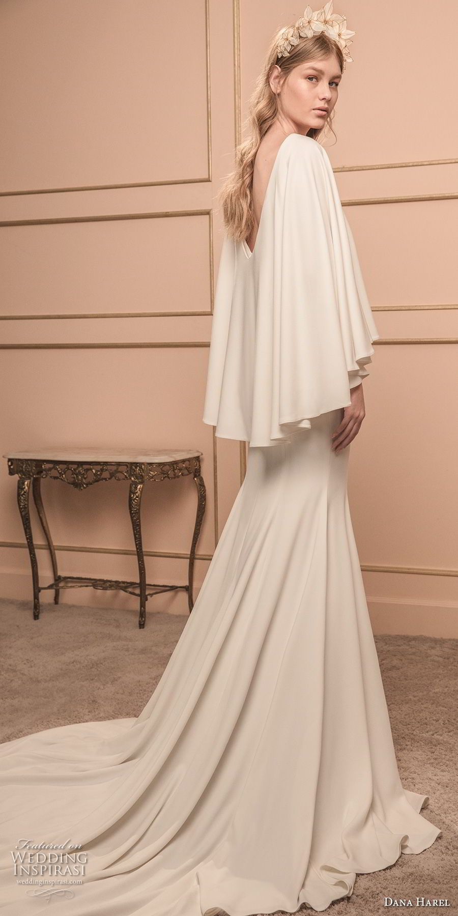 Dana harel wedding dresses u spotlight on this new bridal