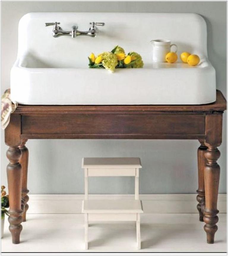 30 modern farmhouse kitchen sink design decor ideas