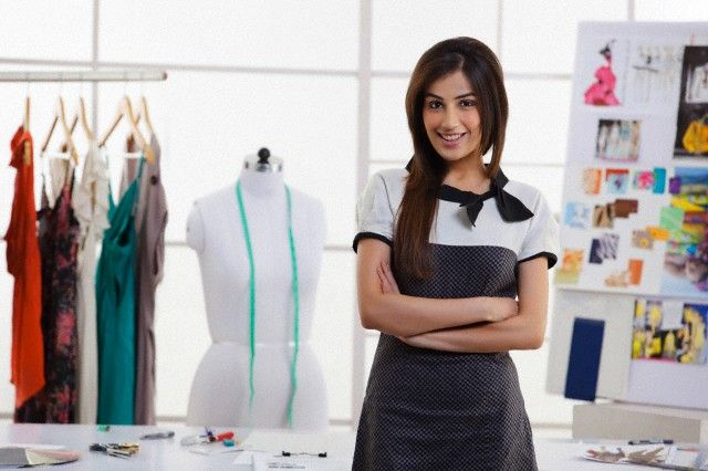 Art Of Fashion Designing Interesting Insights Into It Career In Fashion Designing Become A Fashion Designer Career Fashion
