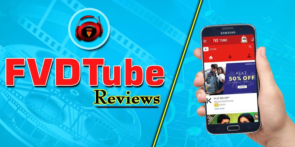 Pin on fvdtube reviews