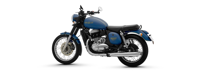 Jawa Motorcycle Company Jawa Forty Two Motorcycle Companies