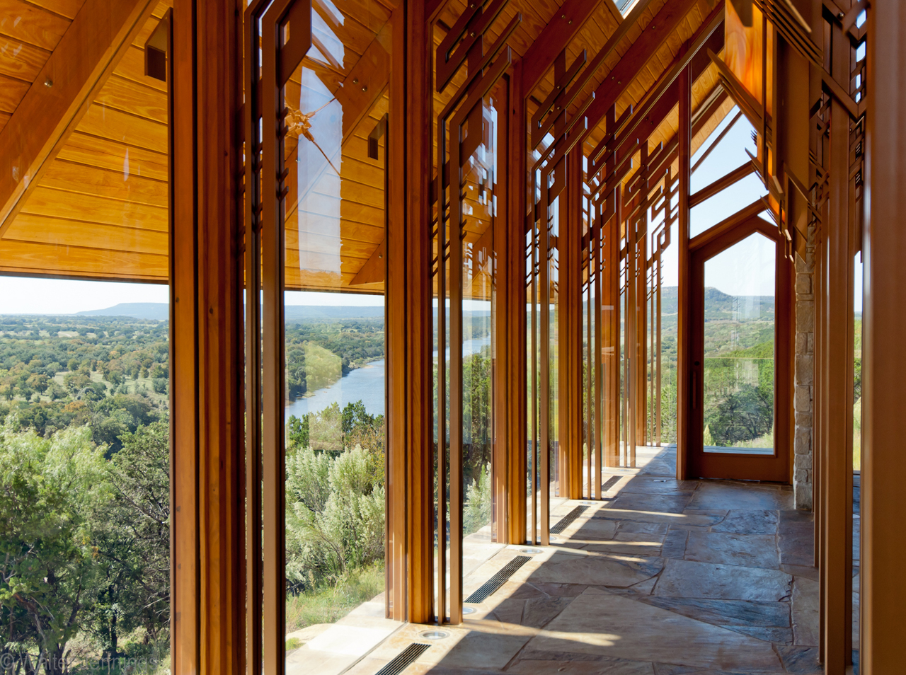 Gallery - Chapel at Rio Roca Ranch / Maurice Jennings + Walter Jennings Architects - 15