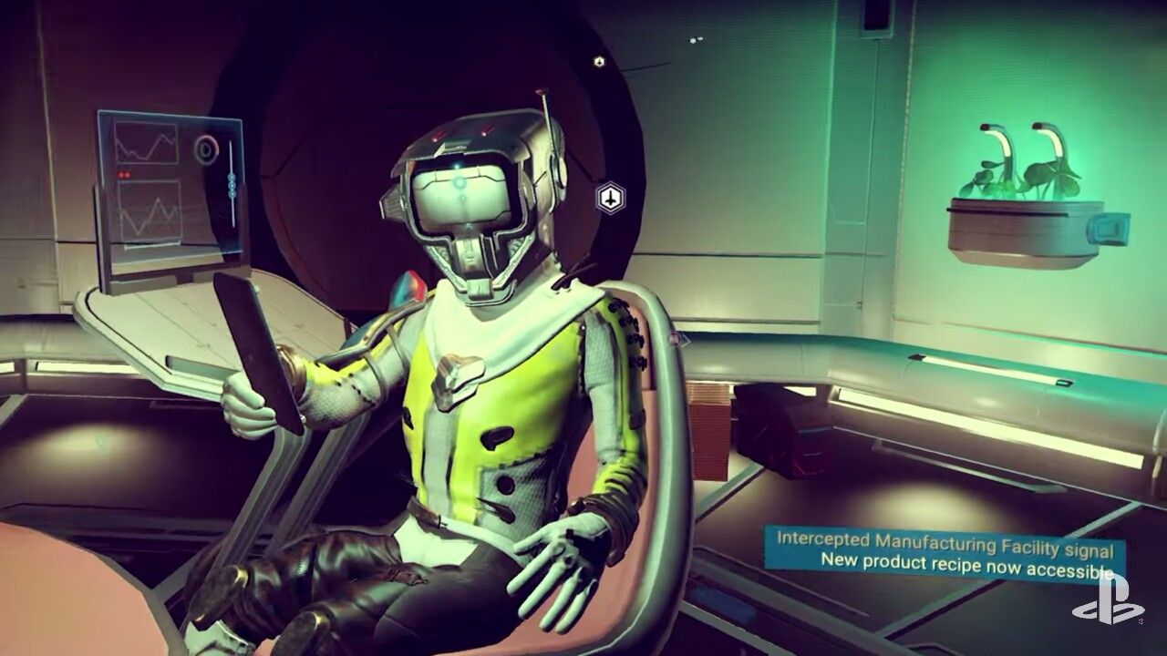 NPC in No man's sky | No Man's Sky | No man's sky, New games