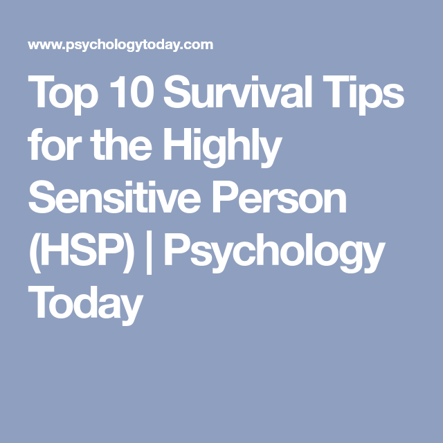 hsp tips
