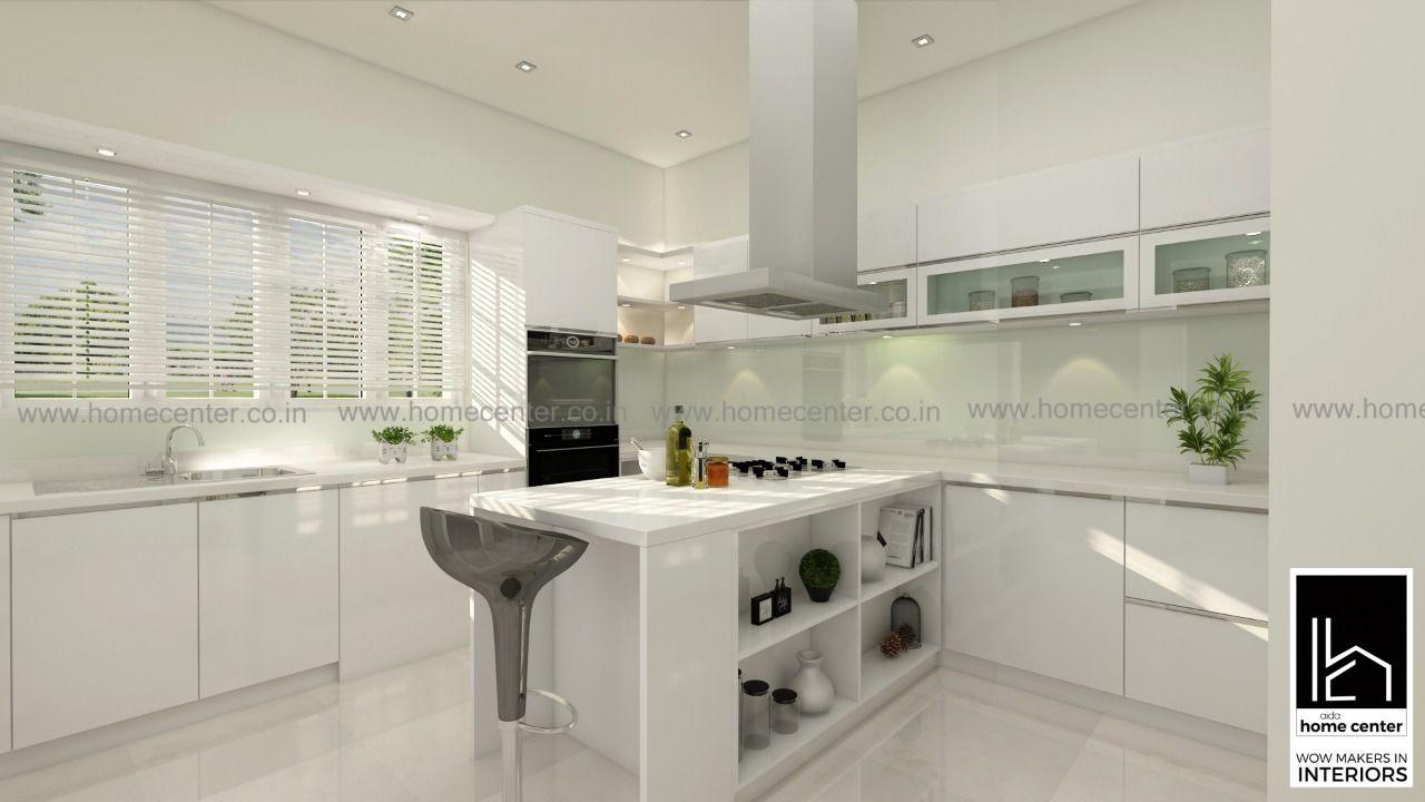 Modular Kitchen | Modern Kitchen design | Kerala Home ...
